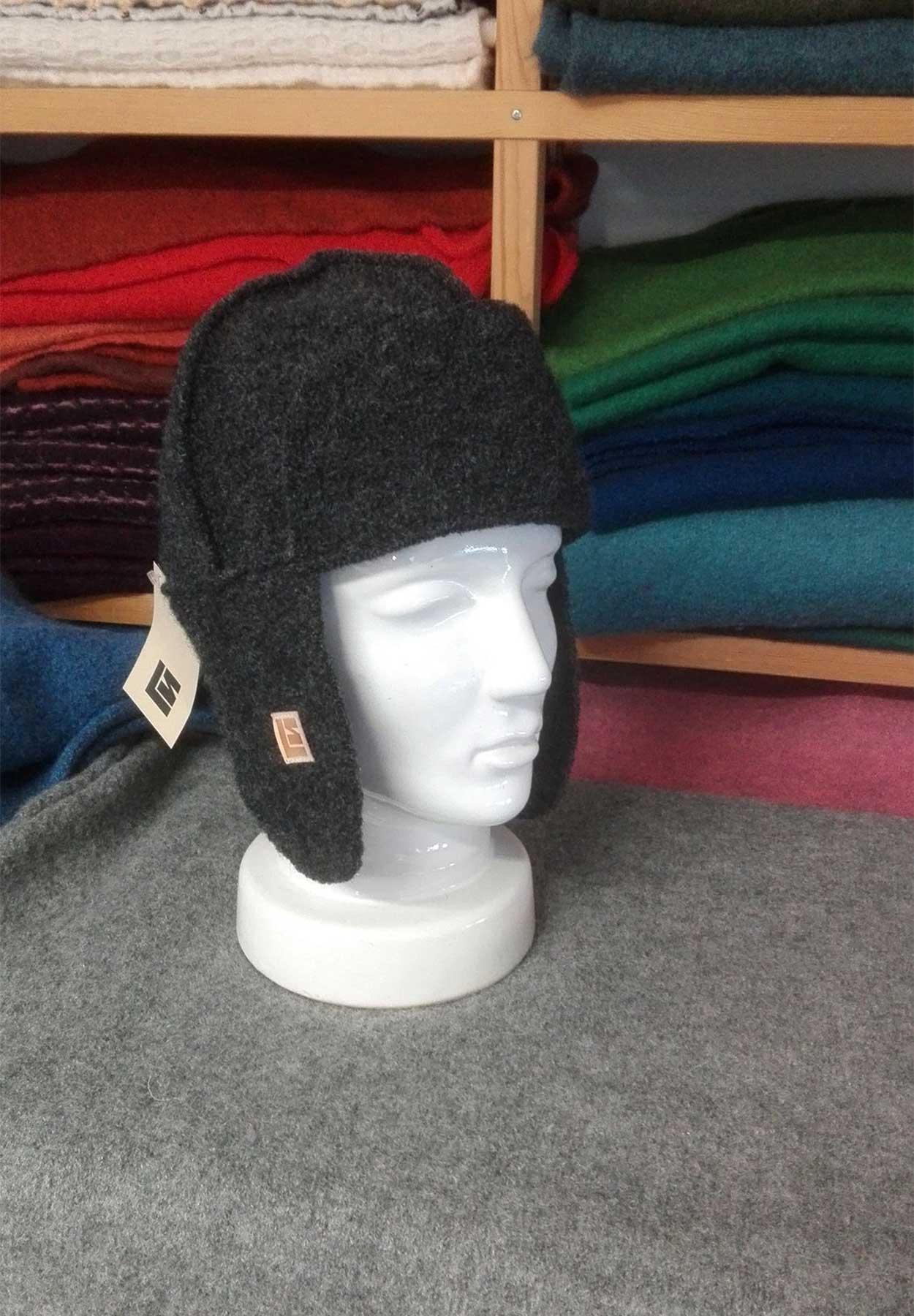 Huovutettu Hiippa hattu
